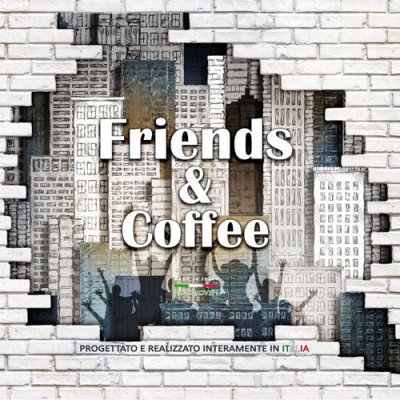 Friends & Coffee