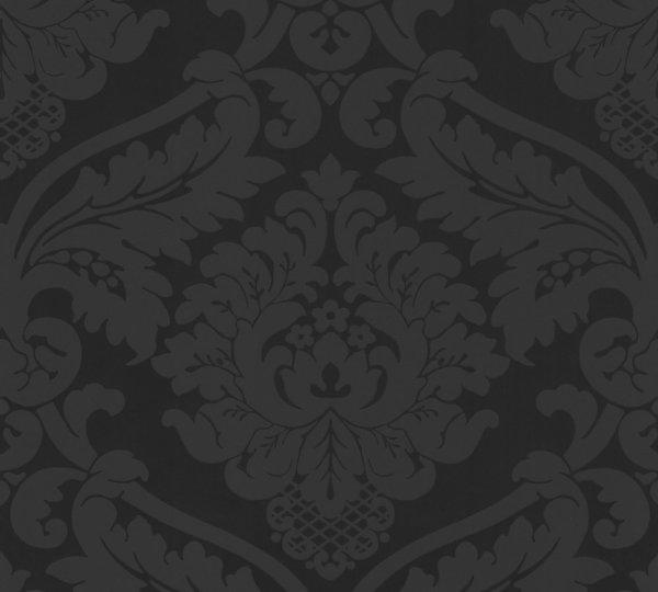 A.S. Création Tapete Black & White 552631