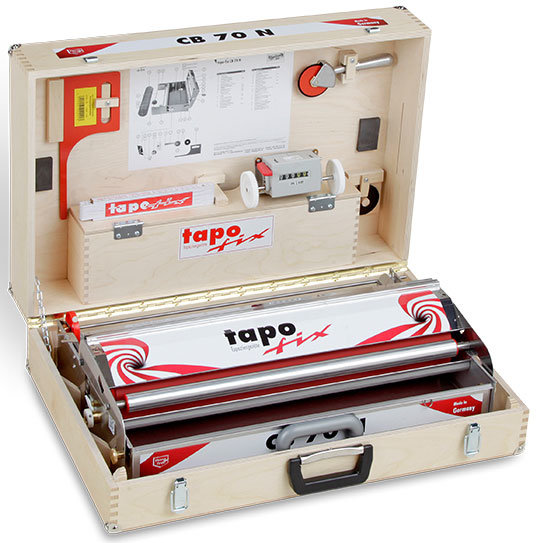 Kofferset tapo-fix CBK70