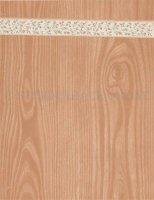 Tapete im Landhaus Stil aus Italien Holzmaserung