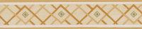 Bordüre im Landhaus Stil aus Italien grafisch Design