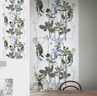 Marimekko Mural Panel Satakieli 140cm x 300cm