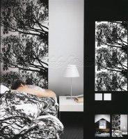 Marimekko Mural Panel Tuuli 140cm x 300cm