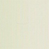 Landhaus Vliestapeten feiner Streifen weiß braun