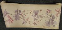 Borte Floral Blumen Design Fine Decor England beige braun...