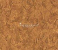 Sirpi Brown Satin Tapeten Italian Style Marmor
