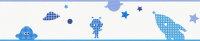 Bordüre Esprit Kids 3 Ufo