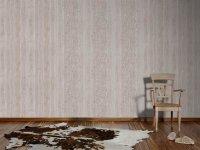 NafNaf Vliestapeten Dessin Holz Paneele