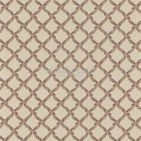 Landhaus Satintapeten Rauten Design Pure Silk