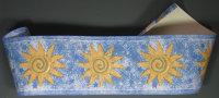 Borte Kinderzimmer Himmel Sonne 10 Meter