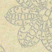 Altagamma Vision eklusive Vliestapete Blüten...
