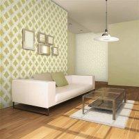 Elements Vliestapeten Barock Design Fine Decor