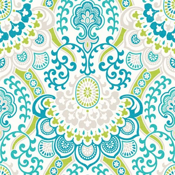 Paradiso Vliestapeten Decoprint Design Retro