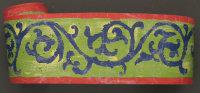 Borte Ranken Design
