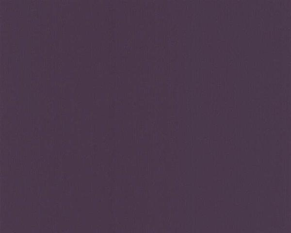 Vliestapete schöner wohnen einfarbig lila
