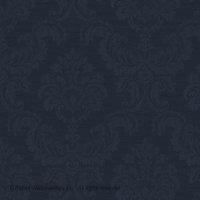 Simply Silks Tapete Barock blau