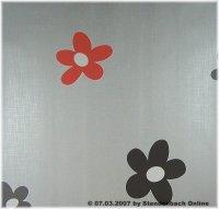 Tapeten Sweet 16 Flower Floral Retro