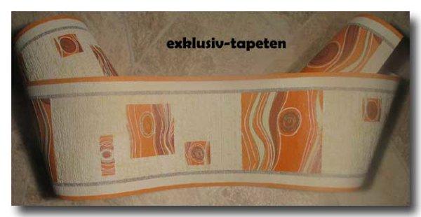 Borte Tapetenborte  Grafik Design