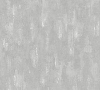 A.S. Création TapeteVlies Beton Optik Grau