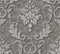 Vliestapete Luxury wallpaper Barock Floral