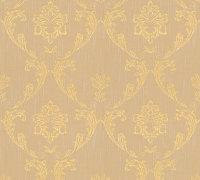 Architects Paper Tapete Metallic Silk 306584
