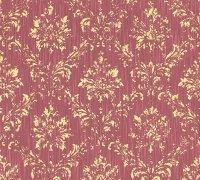 Architects Paper Tapete Metallic Silk 306626