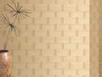 Echtholz Tapete Design china parasol