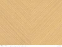 Echtholz Tapete Design gold zebrawood