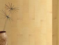 Echtholz Tapete Design bamboo