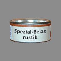 Spezial-Beize Eiche rustik 100 ml zum Ausbessern