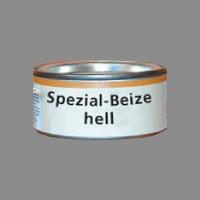 Spezial-Beize Eiche hell 100 ml zum Ausbessern