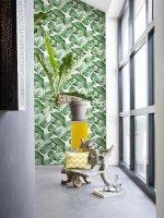 Design for Living Vliestapete Ginko Blatt