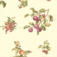 Casabella Tapeten Früchte