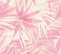 Tapete Designdschungel by Laura N.
