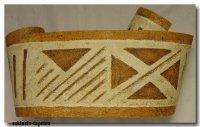 Tapeten Bordüre Satin Melange Design günstig