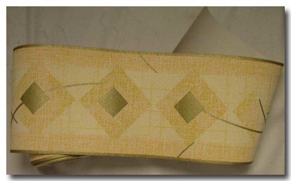 Tapeten Bordüre Satin OKAY II Design günstig