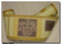 Tapeten Bordüre Satin Eldorado Design günstig
