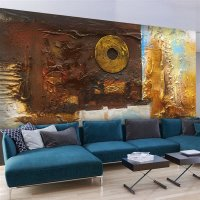 500x280 cm XXL Tapete  Painted Emotions