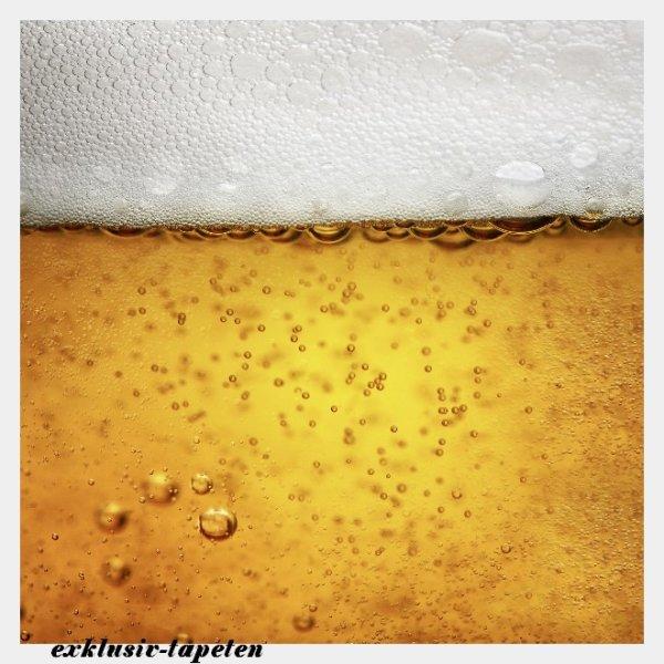 XXL wallpaper Beer 5 x 3,33 Meter (150g Vlies)