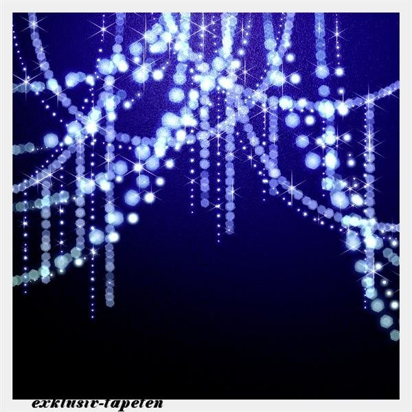 XXL wallpaper Sparkle 5 x 3,33 Meter (150g Vlies)