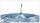 XXL wallpaper Waterdrop 5 x 3,33 Meter (150g Vlies)