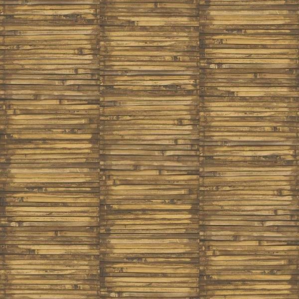 Global Fusion - Tapete Bambus
