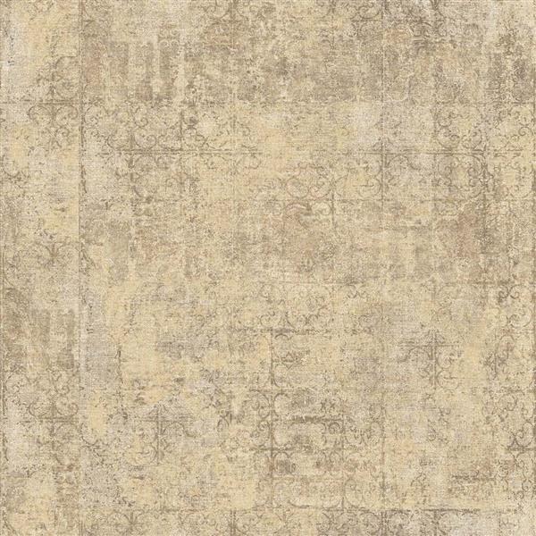 Global Fusion - Tapete antik Kachel