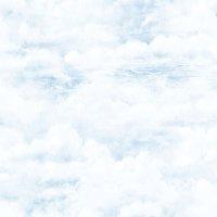 Global Fusion - Tapete Wolken