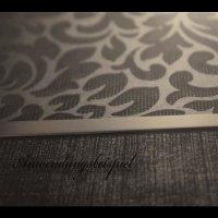 Tapetenleiste Alu Profile silber 20 Meter