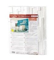 Verblendstein Ambiente 50 x 20 cm - Paket 1 qm