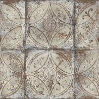 Grunge Tapeten Loft Fliesen Kachel antik