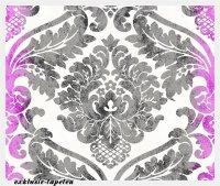 L wallpaper Baroque 1 / 3 x 2,5 Meter (150g Vlies)
