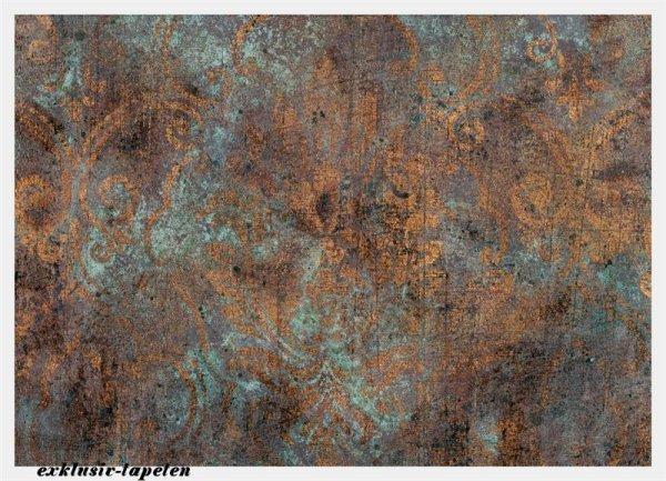 L wallpaper Ornament K 3 x 2,5 Meter (150g Vlies)