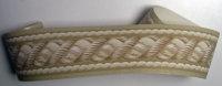 Bordüre klassisch Kordel Band 10 Meter
